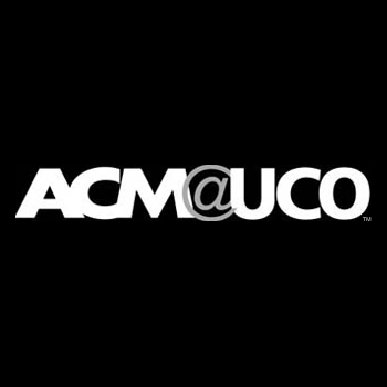 ACM@UCO | Amplitix | Powered by Amplifan