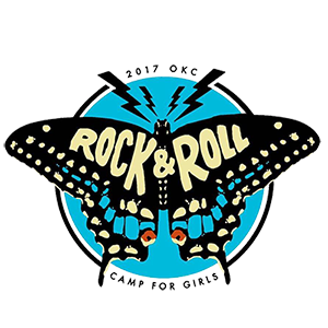 Rock & Roll Camp for Girls